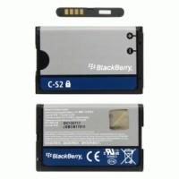 ORIGINAL Battery C-S2 Untuk BB Curve 8300, 8310, 8320, 8520