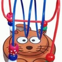 Mini Wire Game Kucing