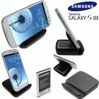 Samsung Extra Battery Kit For Galaxy S3