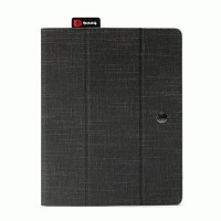 Booq New iPad Folio - Black