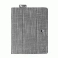 Booq New iPad Folio - Gray