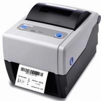 Printer Barcode SATO CG408TT (Bonus Ribbon+Label) CG-408TT