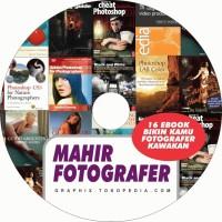EBOOK - MAHIR FOTOGRAFER