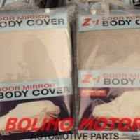 Body Cover Feroza