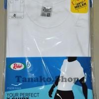 Jual Kaos Oblong Rider Warna Putih Murah