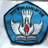Logo Bordir Tutwuri SD