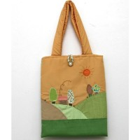 Fabric Bag 01