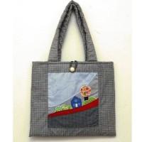 Fabric Bag 05