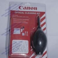 Kit Pembersih Kamera Komplit Merk Canon ASLI