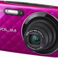 Kamera/Camera Digital Camdig CASIO EXILIM EX-N10  + 4GB