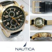 NAUTICA NC453254 GOLD CHRONOGRAPH