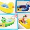 Jual Bak mandi bayi/ember mandi bayi/bath tub baby model bebek,gajah,pooh,&hello kitty ada indikator panasnya loh.Murah loh. Murah