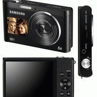 Kamera digital / Camdig PANASONIC SAMSUNG DV-300F free 4gb