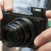 Kamera digital / Camdig SAMSUNG WB-850F