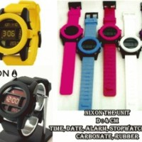 JAM TANGAN NIXON THE UNIT FREE BOX