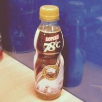 Minuman Kopiko 78 degrees