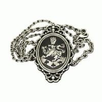 Twilight Replica of Rosalie Necklace NECA Movie Merchandise Jewelry