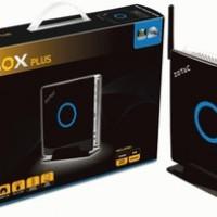 ZOTAC ID83 - i3-3120, 256GB SSD