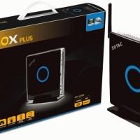 ZOTAC ID83 - i3-3120, 128GB SSD