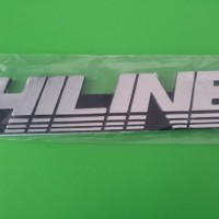 EMB R - HILINE