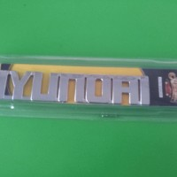 EMB R - HYUNDAI