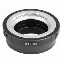 Adapter lensa M42 ke SAMSUNG NX Mirrorless (M42 to SAMSUNG NX lens adapter)