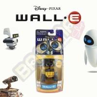 Wall-e Miniature Figure