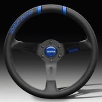 Momo Drifting 330 Blue Steering Wheel