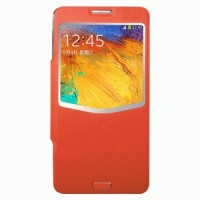 Baseus Ultrathin Folder Cover for Samsung Galaxy Note 3 Orange