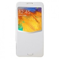 Baseus Ultrathin Folder Cover for Samsung Galaxy Note 3 White