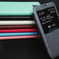 FLIP COVER VIEW UME ORIGINAL TYPE SAMSUNG GALAXY NOTE 3