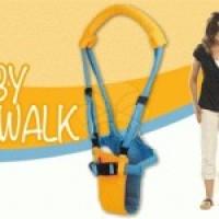 Baby Moon Walk / Baby Walker - Alat bantu untuk Baby belajar jalan
