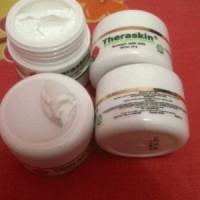 Suncare with AHA -- Krim tabir surya pencerah kulit normal-kering