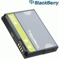 Javeline/Storm 8900/9500/9530/9550/9630 (DX1) Baterai Blackberry