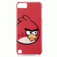Gear4 iPod Touch 5 Angry Birds Classic - Red Bird