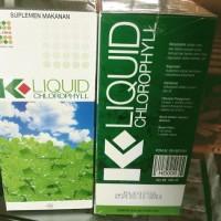 K-Liquid Chlorophyll Klorofil Agen Distributor Termurah Grosir
