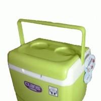 Cooler Box Claris 5.5 Green