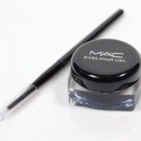 Mac Eye Liner Gel