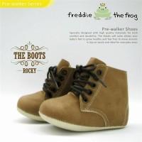 SEPATU FREDDIE THE FROG - ROCKY BOOTS
