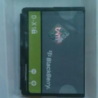 Baterai Blackberry Javelin 8900/ Storm 1 9500/ Storm 2 9550 / Toure 1 9630 / Toure 2 9650 / Essex Ori type D-X1