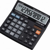Calculator - Citizen - CT-555N