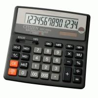 Calculator - Citizen - SDC -640II