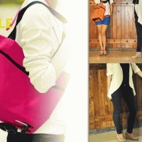 Foldable Shopping Trolley Bag ~ Tas Trolley Lipat