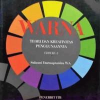 Buku Warna : Teori & Kreativitas penggunaannya