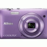 Nikon coolpix S 3500