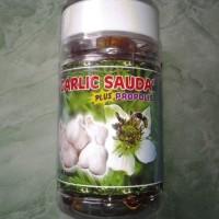 Garlic Sauda Plus Propolis