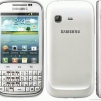 Hp Android Samsung Galaxy Chat B5330