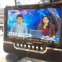 "TV LCD Portable 7,5"" Digimedia"