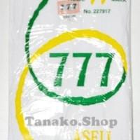 Jual Kaos Oblong 777 Polos Size 44/46/48 Murah