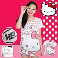 Hello Kitty (Kombinasi Motek)